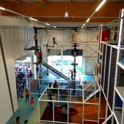Aerial Attractions Air Park