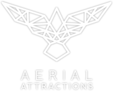 Aerial Attractions Logo