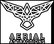 Aerial Attractions Logo