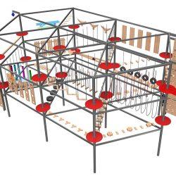 3d model visualization