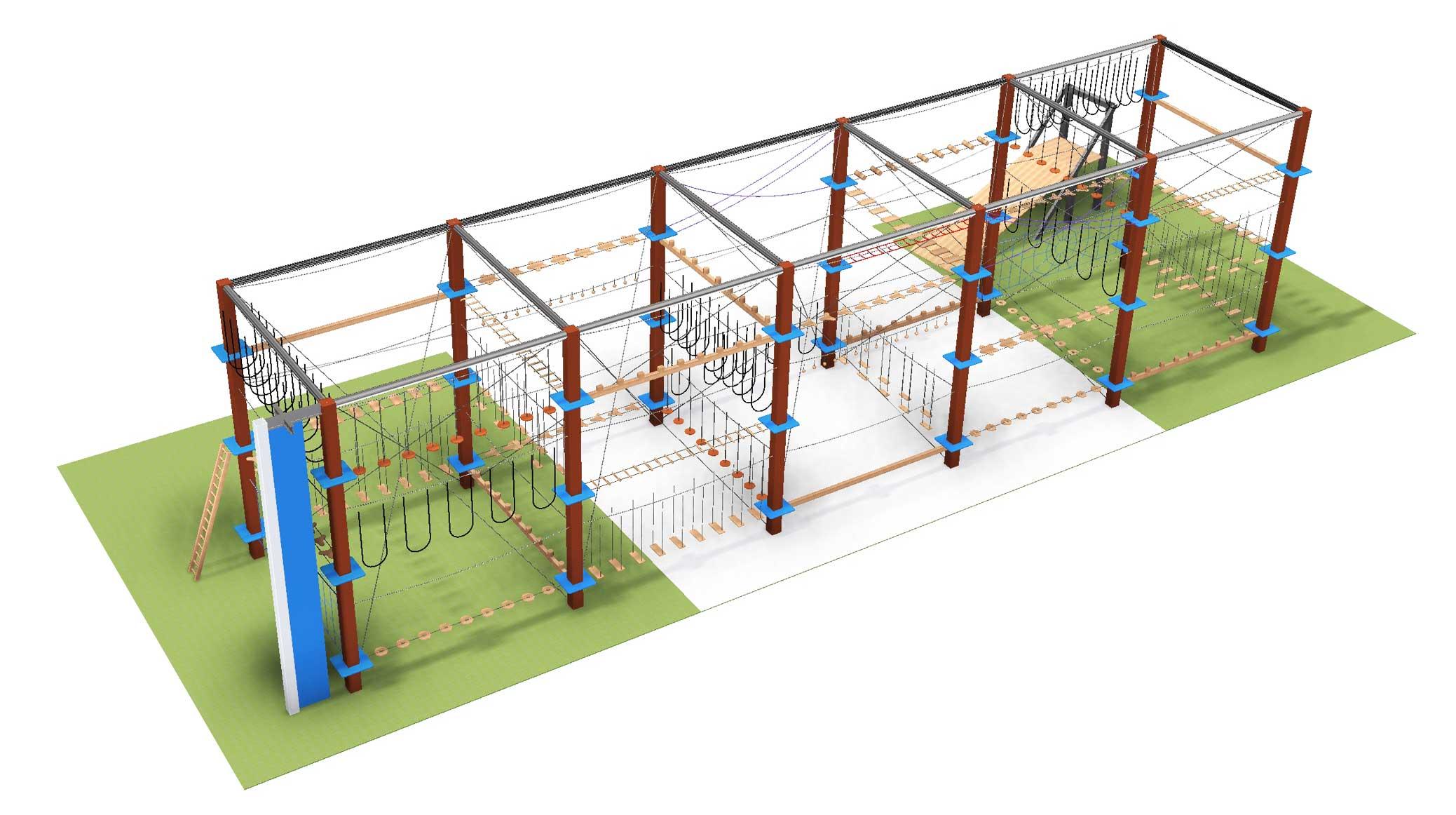 Air Park Model