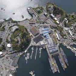 Canadian Forces Base Esquimalt