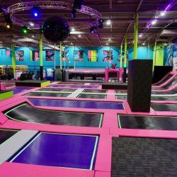 Freestyle Court