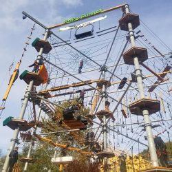 Rope Runner Park