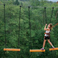 Ropes Course Element